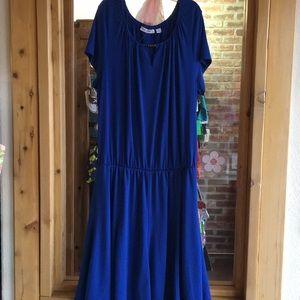 Susan Graver Romper/Dress